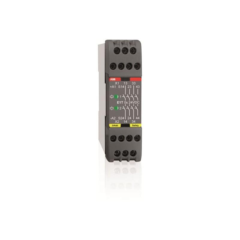 E1T 0s 24DC ABB -...